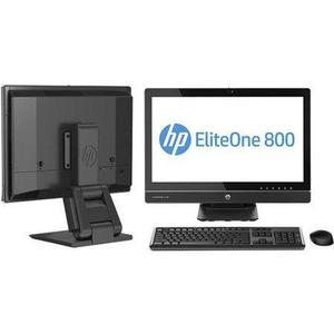 """HP EliteOne 800 G1 All-in-One 23"""" Core i5 2,9 GHz - HDD 500 Go - 8 Go AZERTY"""