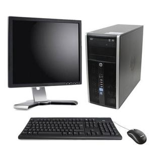 """HP Compaq Elite 8200 22"""" (2011)"""