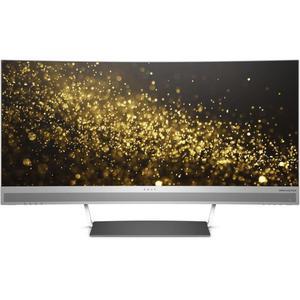 """HP ENVY W3T65AA UW-QHD LED Monitor 34"""""""