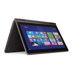 "Lenovo ThinkPad S1 Yoga 12"" Core i5 2,3 GHz - SSD 240 Go - 8 Go AZERTY - Français"
