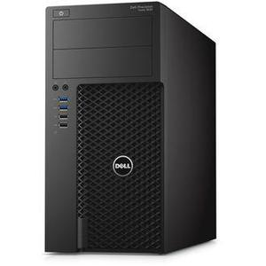 Dell Precision T3620 Xeon E3 3 GHz - SSD 256 GB RAM 16 GB
