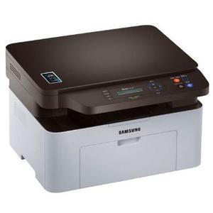 Mustavalkolaser Tulostin  Xpress SL-M2078W - Valkoinen/Musta