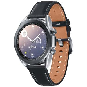 Montre Cardio GPS  Galaxy Watch3 SM-R850 - Argent