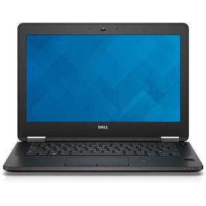 "Dell Latitude E7270 12"" Core i5 2,4 GHz - SSD 256 Go - 4 Go AZERTY - Français"