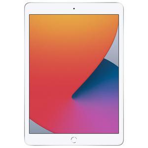 """iPad 10,2"""" 8.a generación (2020) 10,2"""" 128GB - WiFi - Plata - Sin Puerto Sim"""