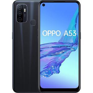 Oppo A53 64 Gb Dual Sim - Schwarz - Ohne Vertrag