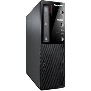 ThinkCentre E73 SFF Core i5-4460S 2.9 - SSD 120 GB + HDD 1 TB - 16GB