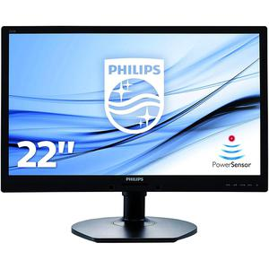 22-inch Philips 221B6LPCB 1920x1080 LCD Monitor Black