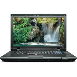 "Lenovo ThinkPad L512 15"" Core i3 2,53 GHz - HDD 160 GB - 3GB - teclado francés"