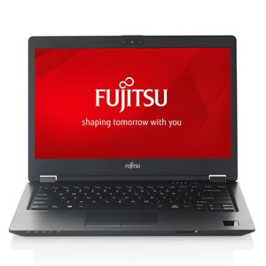 "Fujitsu LifeBook U747 14"" Core i7 2,8 GHz - SSD 512 Go - 8 Go QWERTY - Norvégien"