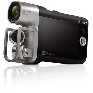Caméra Sony HDR-MV1 USB - Noir/Gris