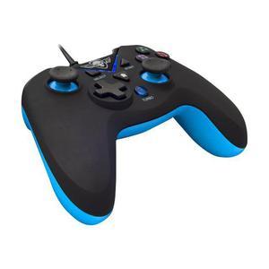 Controller Spirit of Gamer XGP GamePad - Zwart/Blauw