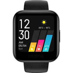 Smart Watch Cardiofrequenzimetro Realme Watch 161 - Nero