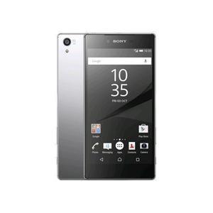 Sony Xperia Z5 32 Gb - Grau - Ohne Vertrag