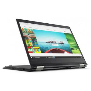 "Lenovo ThinkPad Yoga 370 13"" Core i7 2,7 GHz - SSD 256 Go - 16 Go QWERTZ - Allemand"