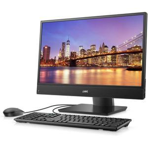 """Dell OptiPlex 5260 AIO 21"""" Core i5 3,4 GHz - SSD 250 GB - 8GB AZERTY"""