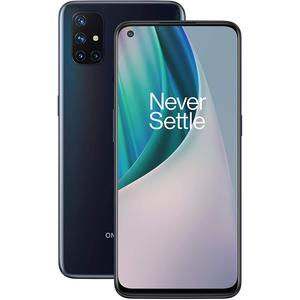 OnePlus Nord N10 5G 128 Gb Dual Sim - Midnight Ice - Libre