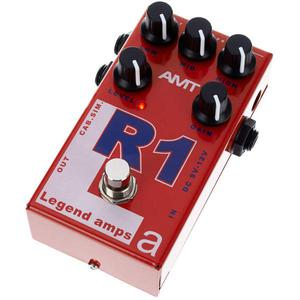 Electric guitar preamp AMT Electronics R1 Legend
