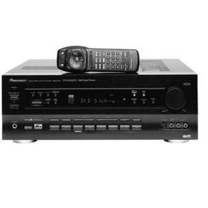 Geluidsversterker Pionner VSX-808RDS - Zwart
