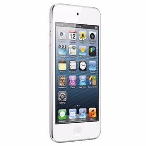 Lecteur MP3 & MP4 iPod Touch 4th Gen 8Go - Blanc/Argent