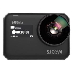 Caméra Sport Sjcam SJ9 Strike - Noir