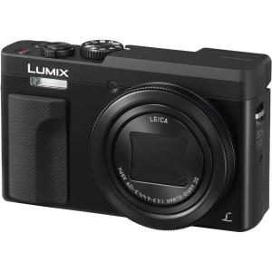 Compact - Panasonic Lumix dmc-tz90 Noir Lumix Leica DC Vario-Elmar 4,3-129mm f/3,3-8,0