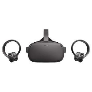 Casque De Réalité Virtuelle Oculus Quest 128 Go - Noir