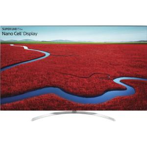 SMART TV LG LCD Ultra HD 4K 140 cm 55SJ850V