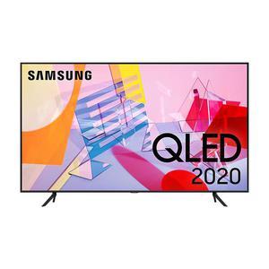 SMART TV Samsung QLED Ultra HD 4K 109 cm QE43Q60TAU