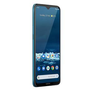 Nokia 5.3 64 Gb Dual Sim - Türkis - Ohne Vertrag