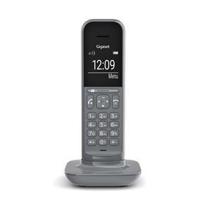 Téléphone Sans fil Gigaset CL390HX - Gris