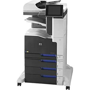 Drucker Multifunktion Professionelle HP LaserJet 700 Color HP MFP M775