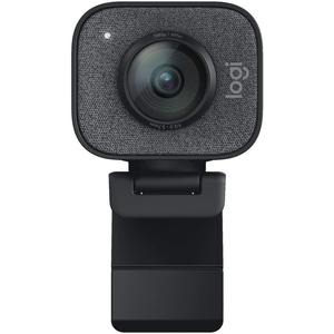 Webcam Logitech Streamcam - Gris/Negro