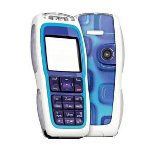 Nokia 3220 - Blue - Unlocked
