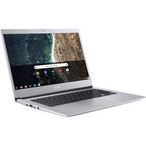 Acer ChromeBook 514 Pentium 1,1 GHz 128GB SSD - 4GB AZERTY - Francese