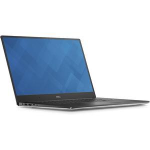 """Dell Precision 5520 15"""" Xeon E3 3 GHz - SSD 512 GB - 16GB AZERTY - Französisch"""