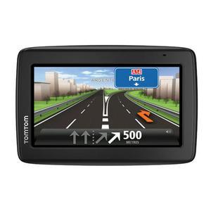 GPS TomTom Start 4EN42 Z1230 - Zwart