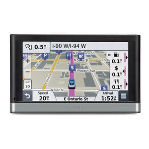 GPS Garmin Nüvi 2547 LMT