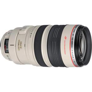 Objectif Canon EF 100-400 mm F4.5-5.6 IS L USM