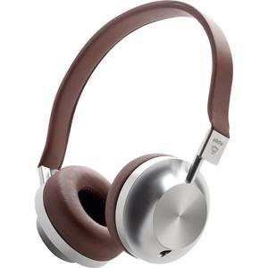 Casque Réducteur de Bruit Bluetooth avec Micro Aëdle VK-X Classic - Marron
