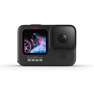 Caméra Sport GoPro Hero 9 - Noir