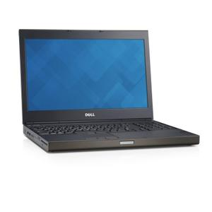 "Dell Precision M4800 15"" Core i7 3,1 GHz  - HDD 500 Go - 16 Go AZERTY - Français"