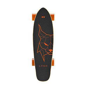 Twodots Lynx elektrische skateboard