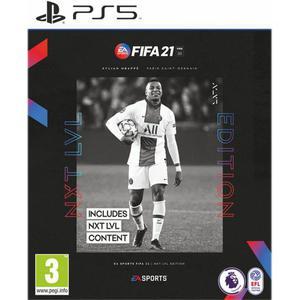 FIFA 21 NXT LVL Edition - PlayStation 5