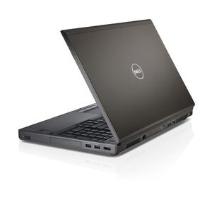 "Dell Precision M4800 15"" Core i7 2,9 GHz - SSD 240 GB - 8GB QWERTY - Englanti (US)"
