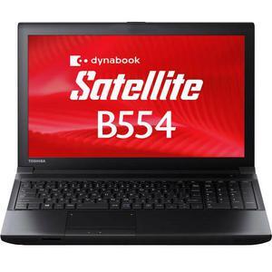 """Toshiba DynaBook Satellite B554/L 15,6"""" (2013)"""