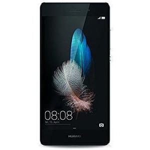 Huawei P8 Lite Smart 16GB - Zwart (Midnight Black) - Simlockvrij
