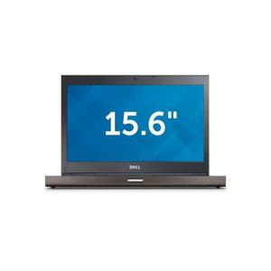 "Dell Precision M4800 15"" Core i7 2,7 GHz - SSD 128 GB - 4GB QWERTY - Englanti (US)"