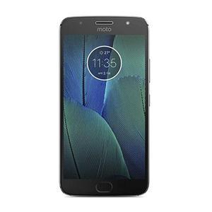 Motorola Moto G5S 32 Gb Dual Sim - Grau - Ohne Vertrag