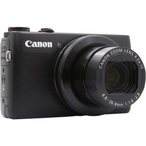 Compact - Canon Powershot G7X - Noir